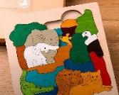 木之林儿童益智玩具加盟