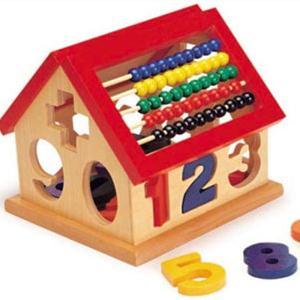 启智童屋儿童玩具加盟