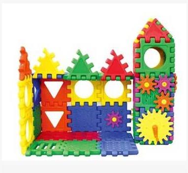 奇德儿儿童玩具加盟
