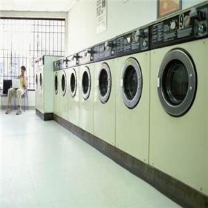 信誉洗衣加盟
