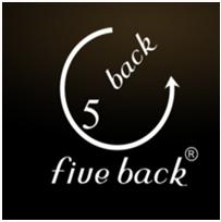 5BACK化妆品加盟