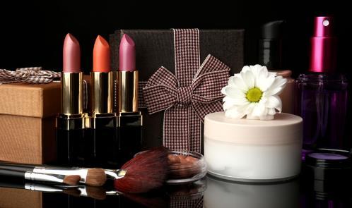 化妆品加盟加盟