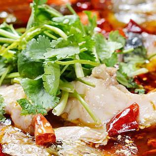 鱼帮主养生鱼火锅加盟