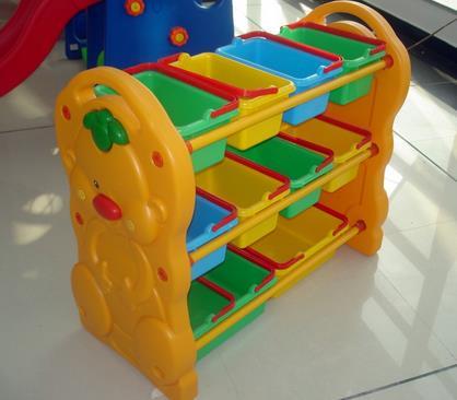 爱宝诺儿童玩具加盟