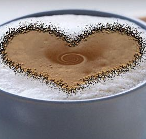 蓝天咖啡加盟