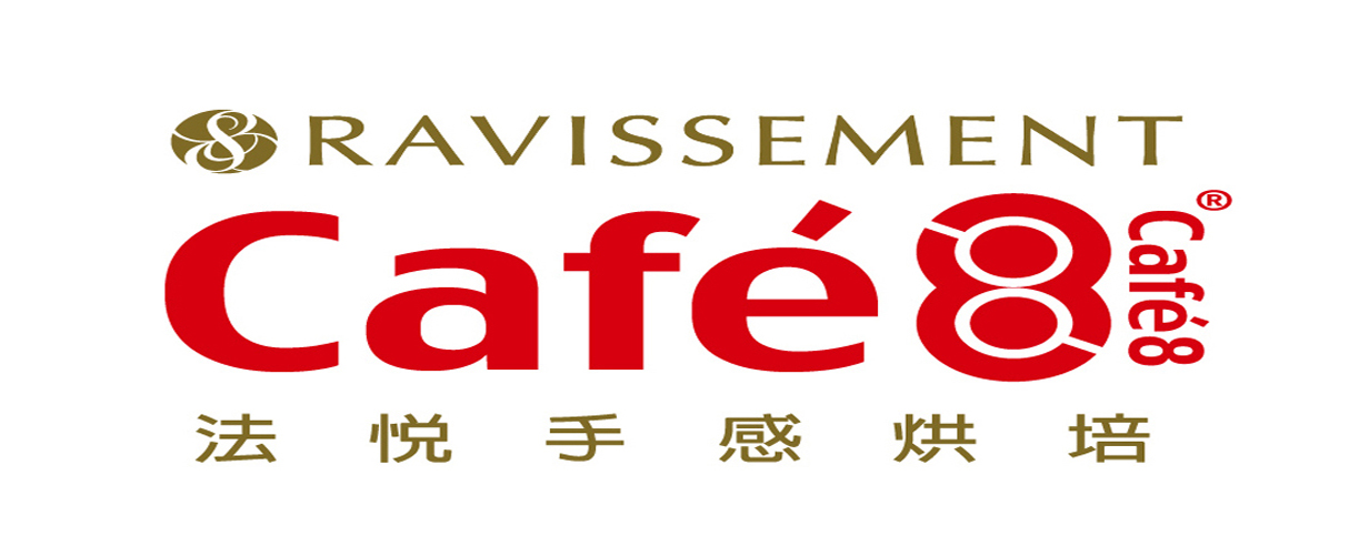 cafe8法悅手感烘焙加盟