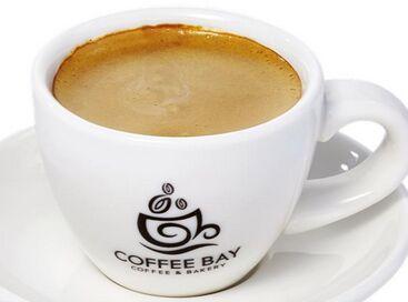 COFFEEBAY咖啡館加盟