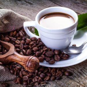 艾蕾咖啡加盟
