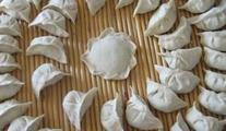 百味鲜饺子
