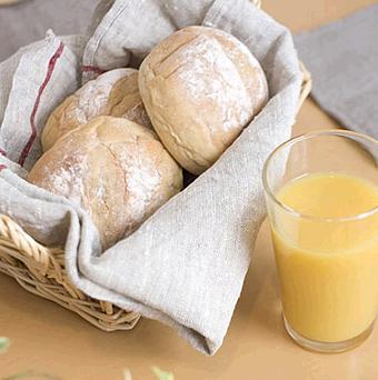 诚感早餐加盟
