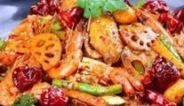 巴蜀香鍋加盟