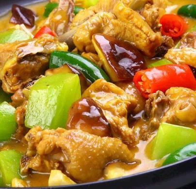 腾腾家黄焖鸡米饭加盟