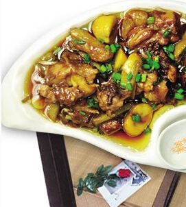 快又多中式快餐加盟