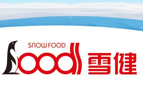 雪健面食加盟