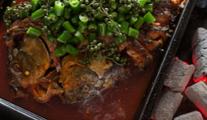 百味菜馆烤鱼加盟