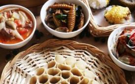 阿米邇餐廳加盟
