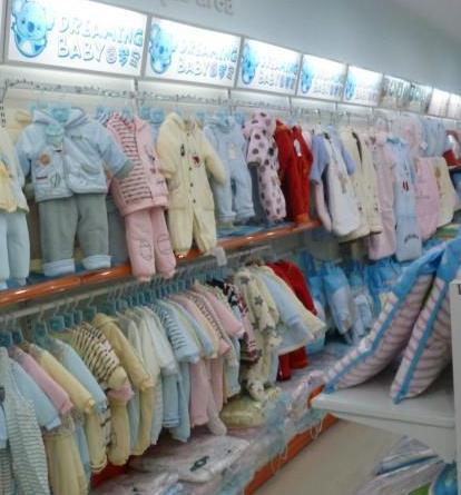 广州母婴店加盟