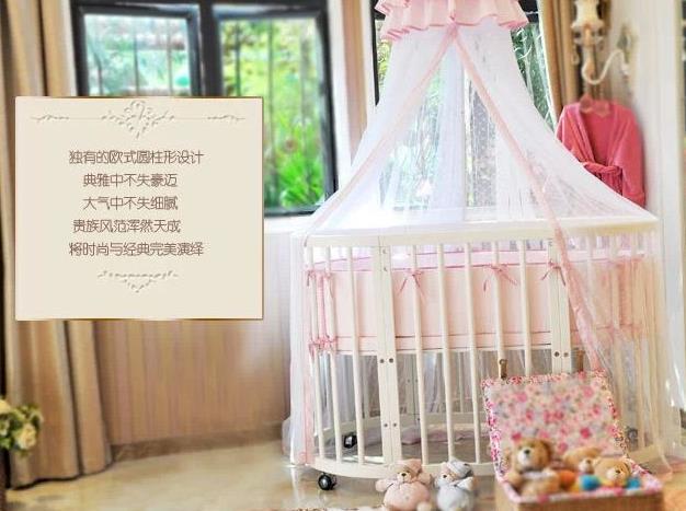 圣婴园婴儿用品加盟