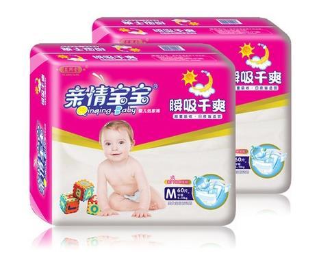 天逸宝宝婴儿用品加盟
