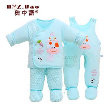 奥中宝婴儿用品加盟