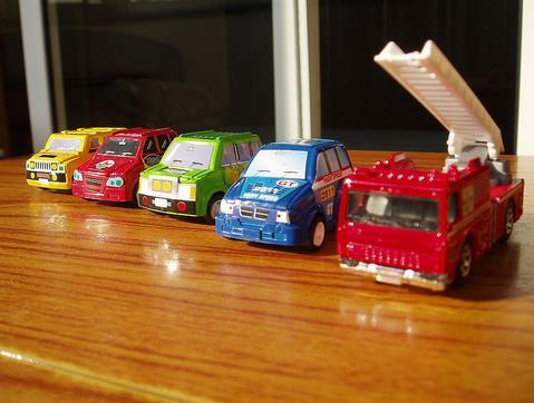 志扬儿童玩具店加盟
