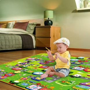 霸克龙婴儿用品加盟