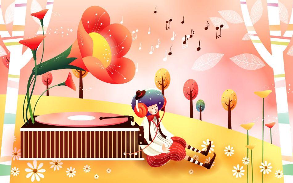 音乐童年加盟
