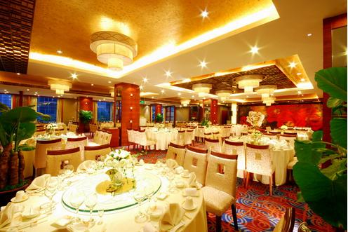 清华大饭店加盟