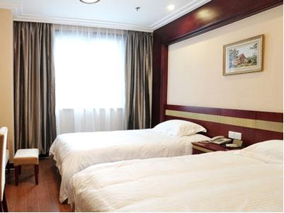 尚智圣經濟型酒店加盟