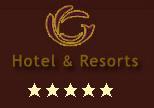 泰達國際酒店加盟