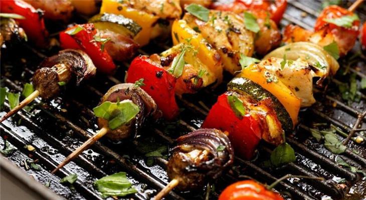 白頭山串烤燒肉專門店加盟