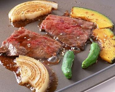鐵板燒烤加盟