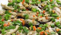 贝贝鲜海鲜烧烤