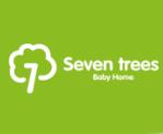 seven trees进口母婴店加盟