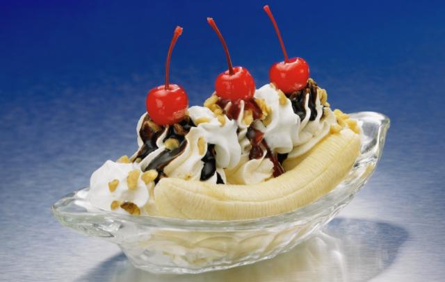 冰淇淋加盟
