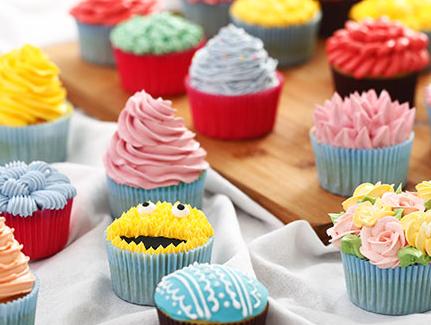 創客烘焙蛋糕店加盟