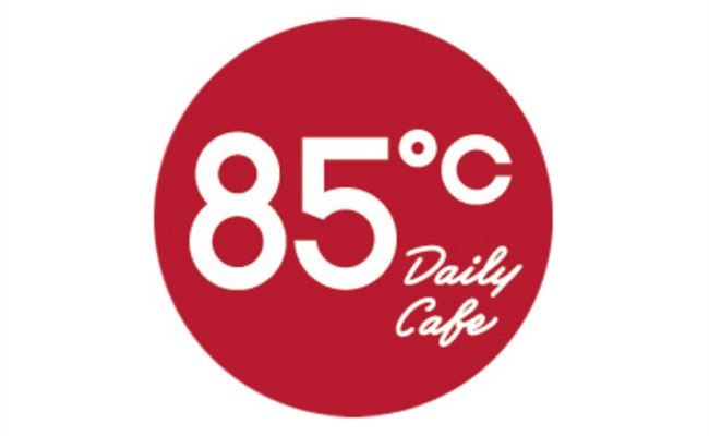 85度c甜品加盟
