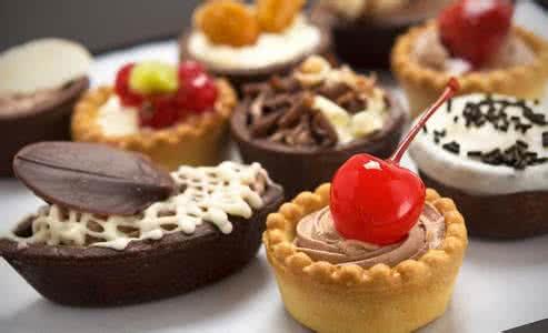 欧豪甜品店加盟