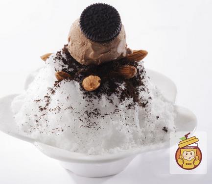 茉語軒冰淇淋加盟