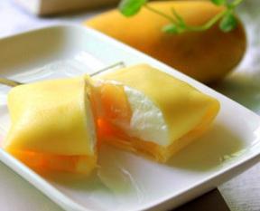 林記港式甜品加盟