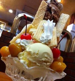 巴菲冰淇淋加盟