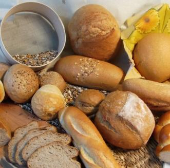 QQ香点面包加盟