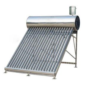 民意伟业太阳能热水器加盟