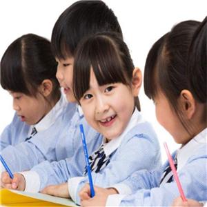 英传教育加盟