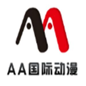 AA國際動漫奶茶加盟