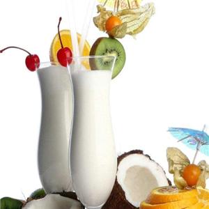 168椰岛饮品清补凉加盟