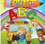 abc儿童英语加盟