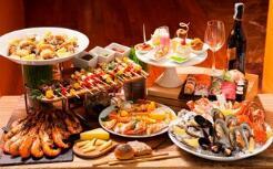麗都維景酒店沁園餐廳加盟