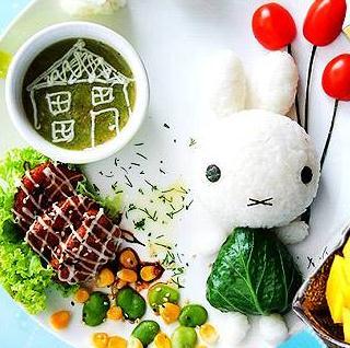 小豆丁兒童餐廳加盟