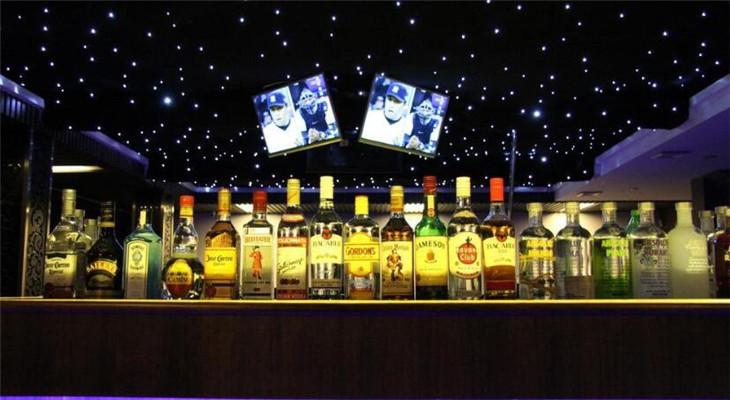 白石酒吧加盟